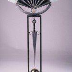 Fan & Sword